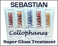 Sebastian Cellophanes Offer